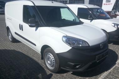 Fiat Doblo Cargo Lungo