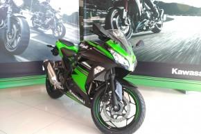 Kawasaki Ninja 300 KRT 2016