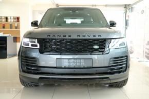 Range Rover Vogue Black Edition