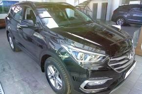 Hyundai SantaFe CRDi VGT 2.2 (турбодизель) Impress