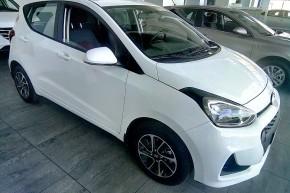 Hyundai i10 (бензин) Prestige