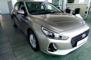 Hyundai i30 (бензин) Express