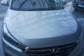 Hyundai Tucson 2.0 DOHC (бензин) Comfort