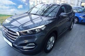 Hyundai Tucson 2.0 DOHC (бензин) Trend