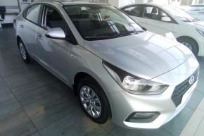 Hyundai Accent 1.4 DOHC (бензин) Active