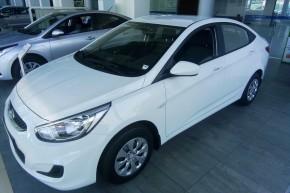 Hyundai 1.4 DOHC (бензин) Classic