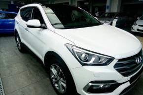 Hyundai SantaFe CRDi VGT