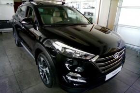 Hyundai  2.0 CRDi (Турбо-дизель) Тор