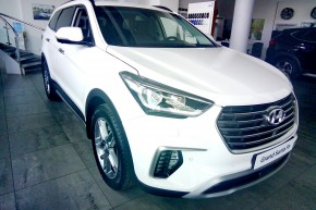 Hyundai Grand SantaFe Vip