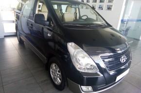 Hyundai H-1 2.5 (турбо-дизель) Bussines+
