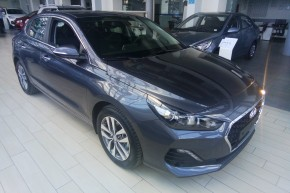 Hyundai I30 1.4 (турбо-бензин) Style