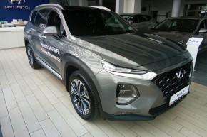 Hyundai Santa Fe Special Brown