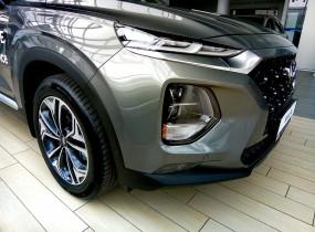 Hyundai Santa Fe Top Panorama 8AT 2.2 CRDi