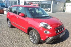 Fiat 500L Trekking Cross