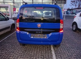 Fiat Qubo