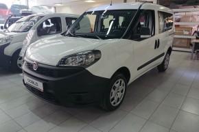 Fiat Doblo Combi Corto