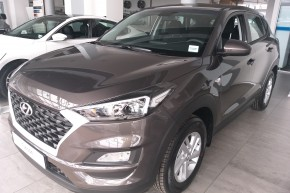 Hyundai Tucson FL Express 6AT