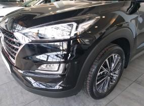 Hyundai Tucson FL Elegance