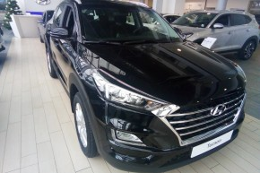 Hyundai Tucson FL Dynamic 6AT