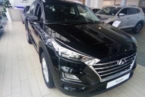 Hyundai Tucson FL Dynamic 6AT