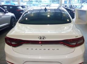 Hyundai Grandeur TOP Panorama