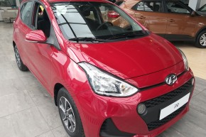 Hyundai I10 1.2 Prestige AT