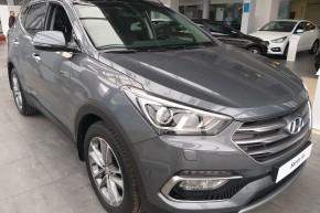 Hyundai SantaFe ТОР Panorama