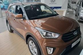 Hyundai Creta 1.6 Comfort