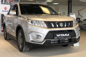 Новый Suzuki Vitara 1.4 Boosterjet AT (140 л.с.) GL+ 2019