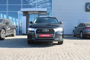 Audi Q3 TFSI SPORT 2015