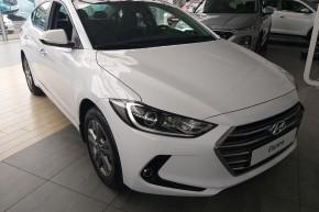 Hyundai Elantra 1,6 MT DOHC (Бензин)  Comfort