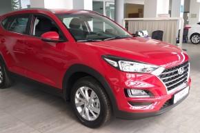 Hyundai Tucson FL Dynamic