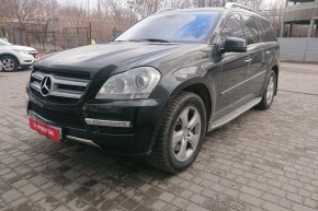 Mercedes-Benz GL500 4matic