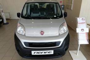 Fiat Fiorino Combi Elegant N1 5 Posti 1.4 8V 75CV E6