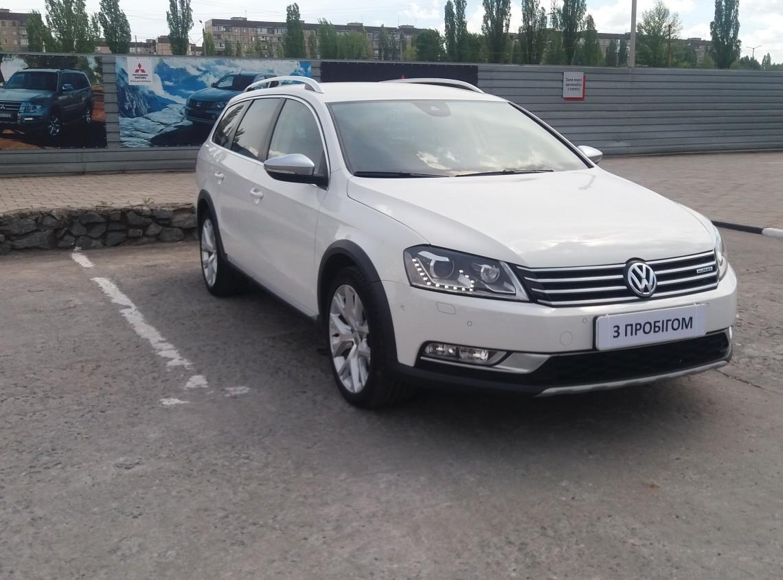 Volkswagen Passat Alltrack Diesel 4x4