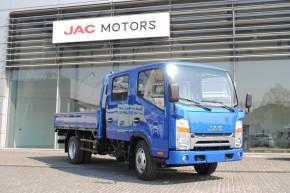JAC N56  Double Cab