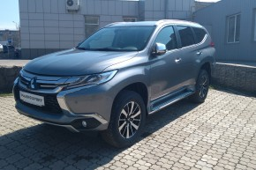 Pajero Sport 2.4 TD AT Ultimate