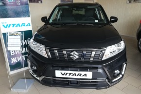 Vitara 1.0L 4WD GL+ MT