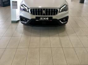 Suzuki SX-4