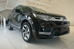 Honda CR-V Turbo