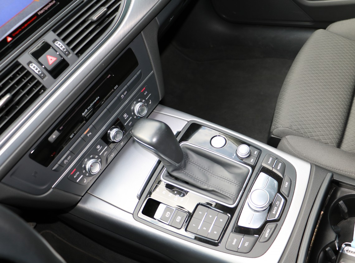 Audi A6 1.8 TFSI 2015