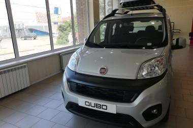 Fiat Qubo Pan