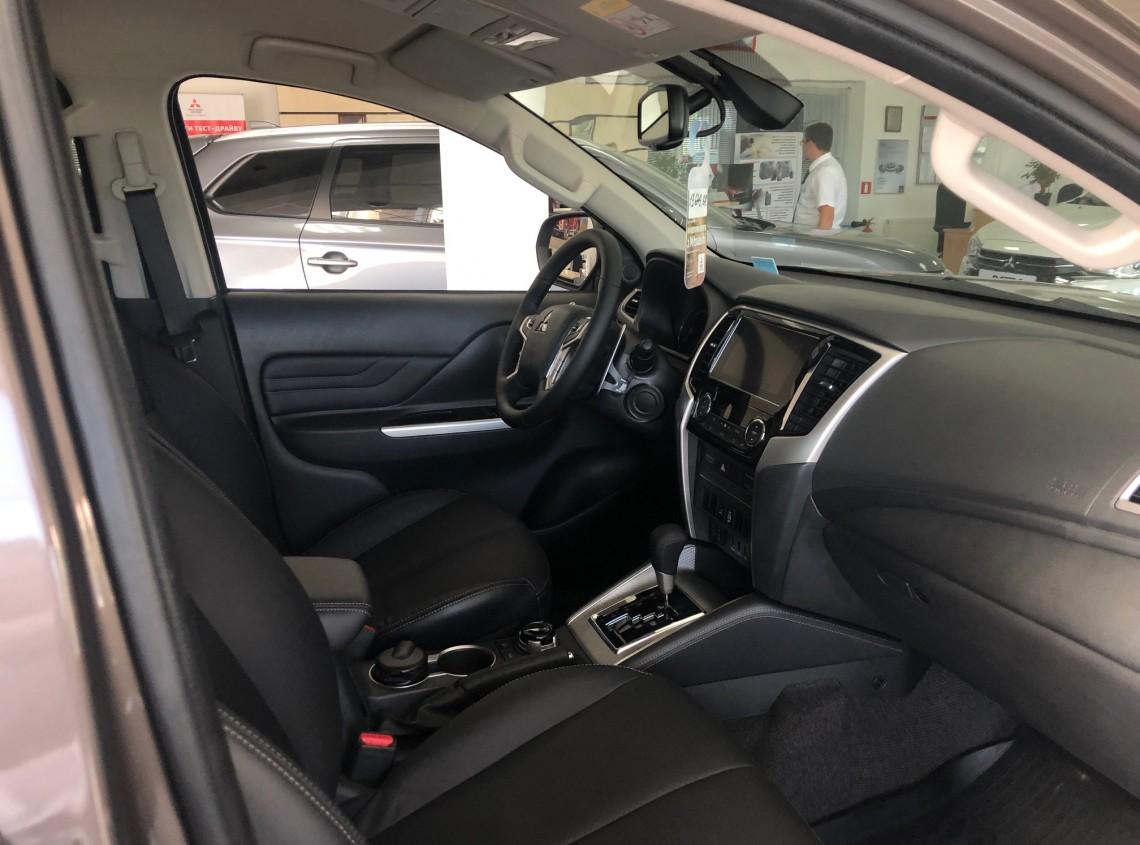 Mitsubishi L200 2.4 AT Ultimate