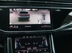Audi Q8 2018