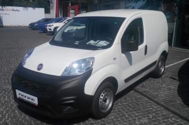 FIAT FIORINO Cargo 1.4b