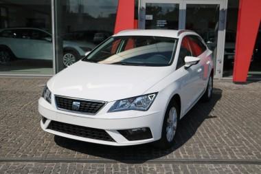Seat Leon ST 1,6 TDI 2WD