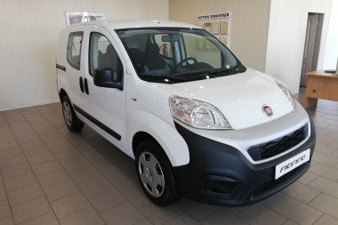 Fiat Fiorino Combi
