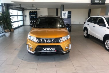 Vitara 1.0L 2WD GL+ AT