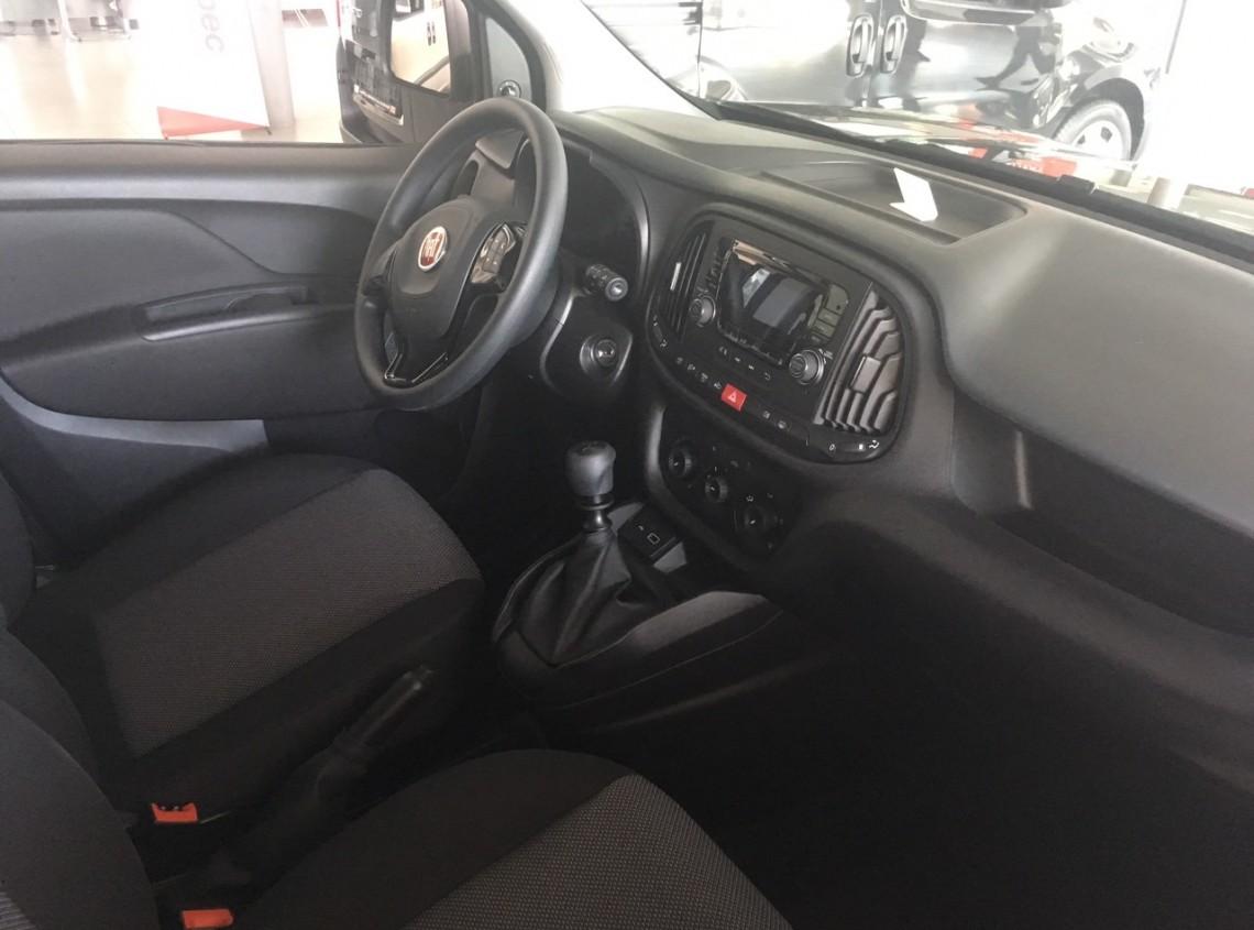 Fiat Doblo Panorama