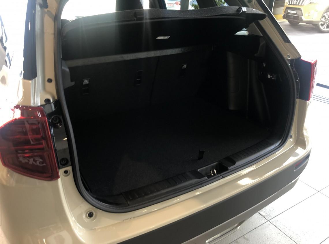 Vitara 1.0L 2WD GL+ AT